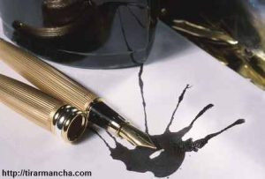 Como tirar mancha de tinta da secadora