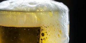 Tirar mancha de cerveja