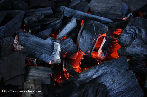 Como Tirar Mancha de Carvão