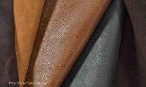 Como tirar mancha de iodo do couro ou camurça