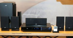 Como limpar Home Theater, DVD e Blu-Ray