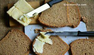 Tirar mancha de manteiga da roupa