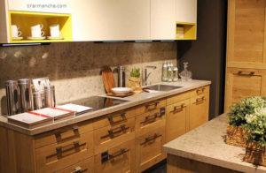 Tirar manchas na cozinha